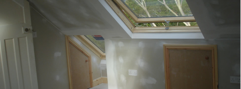 Newbury Loft Conversion